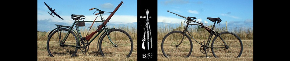 💣 Bsa bicycle value