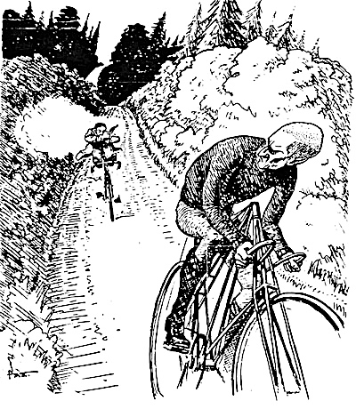 the online bicycle museum 1906 dursley pedersen no 5 cantilever 1951 Hudson Hornet Pixar the